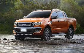 Đồ chơi xe bán tải Ford Ranger